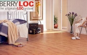 Berryfloor Laminate Flooring